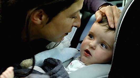 Voyager avec un bébé : les papiers obligatoires