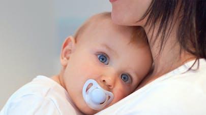 Zoom sur les yeux de votre bébé