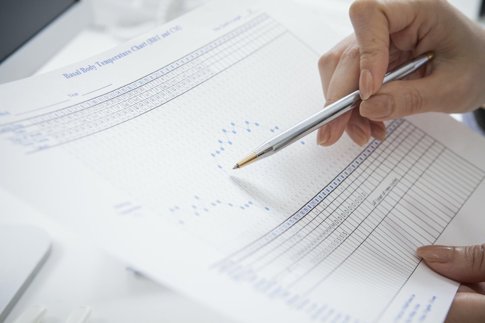 Les tests d'ovulation en pratique