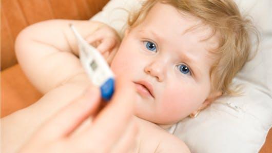 Bien donner ses médicaments à Bébé