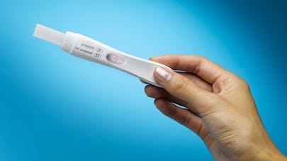 Test de grossesse banc d 39 essai des tests de grossesse - Hormones de grossesse apres fausse couche ...