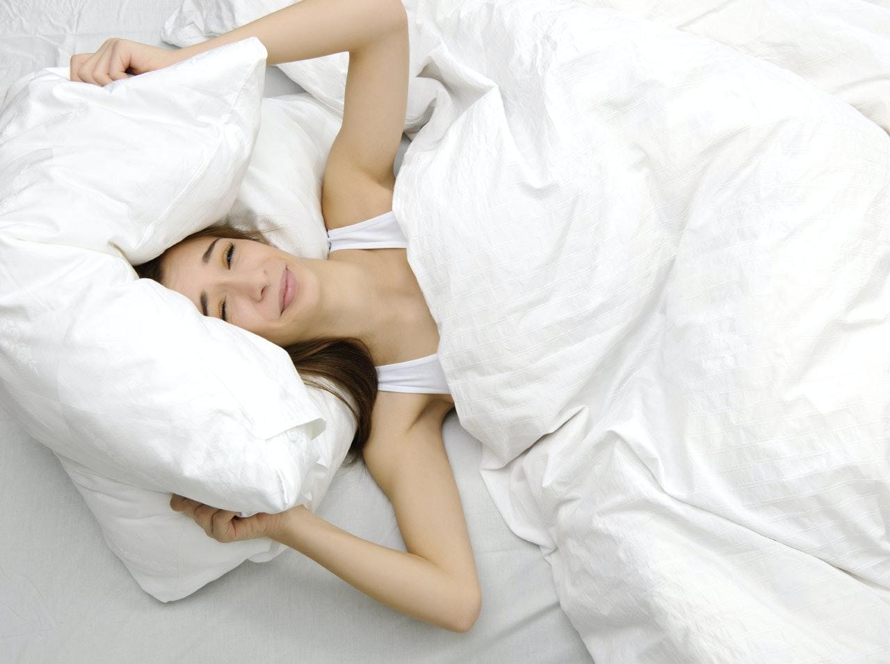 Comment bien dormir enceinte ?