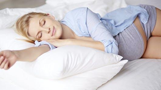 Les drôles de rêves des femmes enceintes