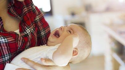 Coliques du nourrisson : comment les soulager ?