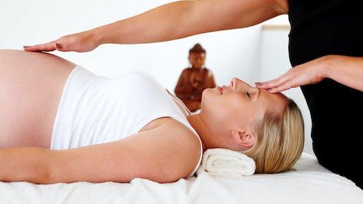 Comment rester zen le jour de l'accouchement ?