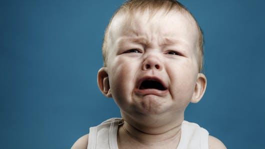 Comment réagir à ses pleurs ?