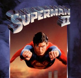 Et quand il rêve de voler comme Superman ?