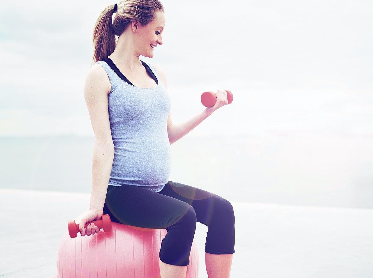 Quels sports pendant la grossesse ?