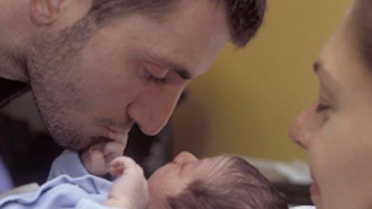 Baby-blues : n'hésitez pas à demander de l'aide