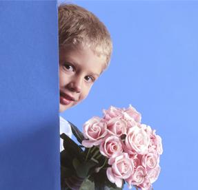 3 ans : il/elle affirme son identité