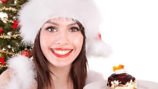 Faire le plein de cadeaux pour Noël