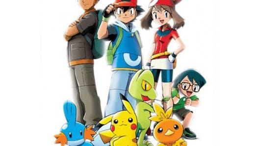Les héros préférés des jeunes enfants