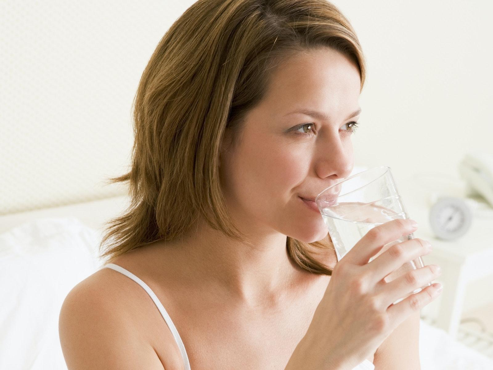 Eau minérale : quelle eau choisir ?
