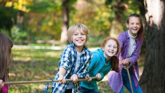 La première colonie de vacances de votre enfant