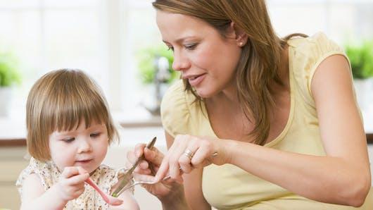 Alimentation enfant : à la découverte de nouvelles   saveurs