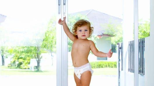 Bébés : leurs petits soucis orthopédiques