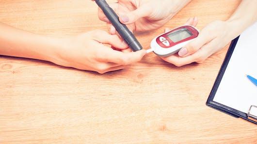 Diabète chez l'enfant : les traitements