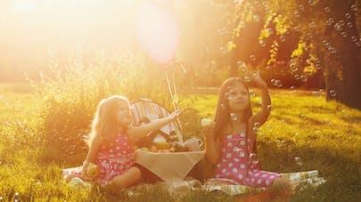 Pique nique avec les enfants id es originales de repas - Idee pique nique enfant ...