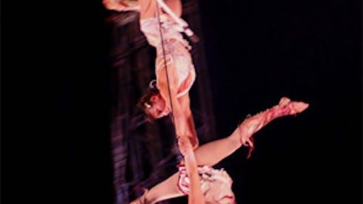 Magique : le Cirque du Soleil