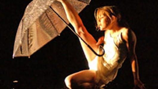 Poétique : le cirque Plume