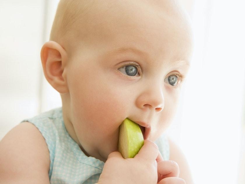 Le go ter pour les b b s de 0 3 ans - Porte bebe babybjorn a partir de quel age ...