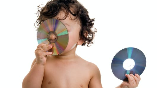 Ses premiers CD-Roms