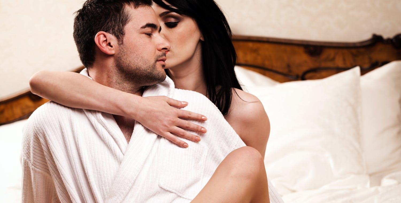 Quel est votre QS (quotient sexuel) ?