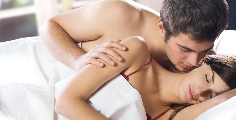 Sexualité : quel est votre fantasme caché ?