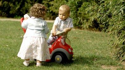 Quel est le tempérament de votre enfant ?