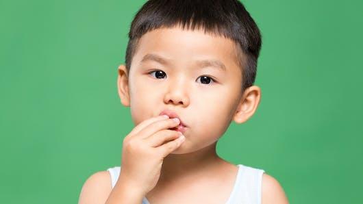 Les défauts de langage des enfants