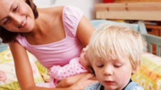 L'assistante maternelle