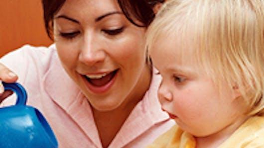 Assistante maternelle : trouver des employeurs