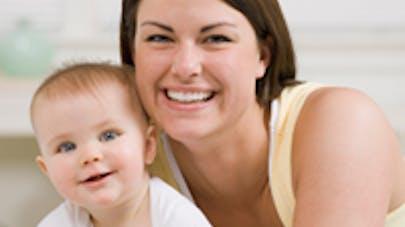 Bébé de 0 à 2 ans
