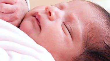Bébé prématuré : le retour à la maison