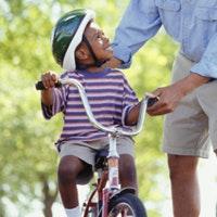 """Bien choisir le """"vélo de grand"""""""
