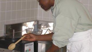 Côté cuisine : de l'écolo au bio