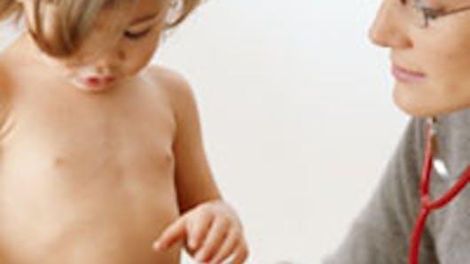 Dépister et soigner la tuberculose chez Bébé