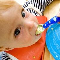 Des bons desserts sans gluten pour Bébé