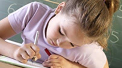 Identifier les troubles d'écriture