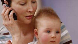 Organisation jeune maman