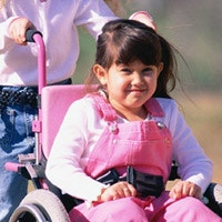 Avoir un enfant handicapé au quotidien