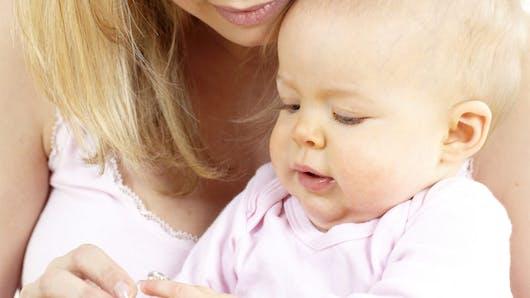 L'homéopathie pour Bébé