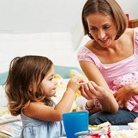 Les fonctions d'une assistante maternelle