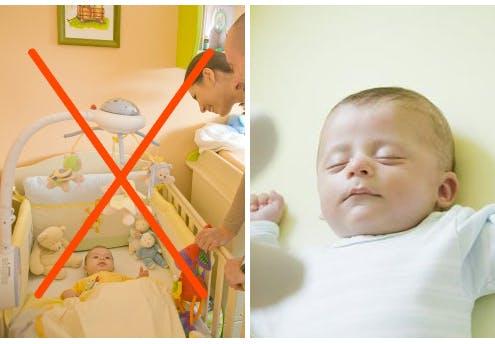 mort subite du nourrisson les bons r 233 flexes pour la pr 233 venir parents fr parents fr