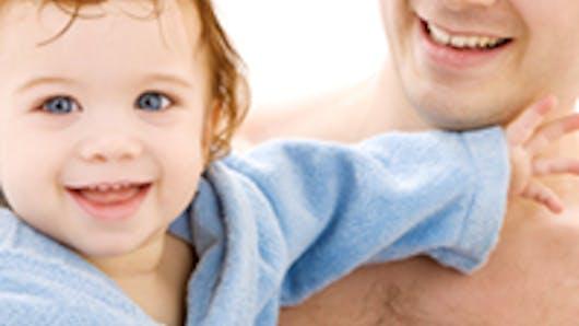 Les produits de beauté pour Bébé