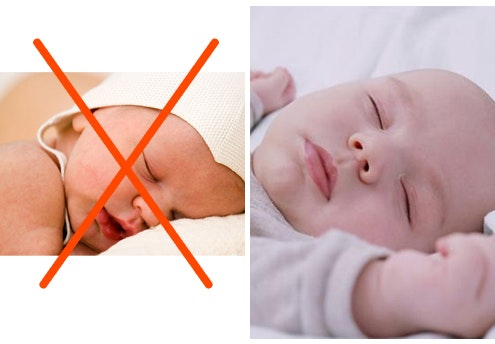 Mort subite du nourrisson : les bons réflexes pour éviter le pire