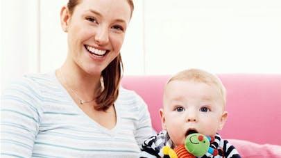 Prime à la naissance et allocation de base