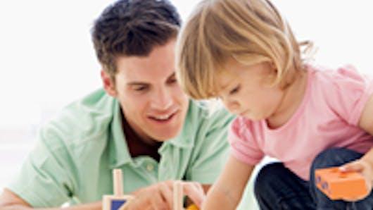 Relation père/fille: où poser les limites ?