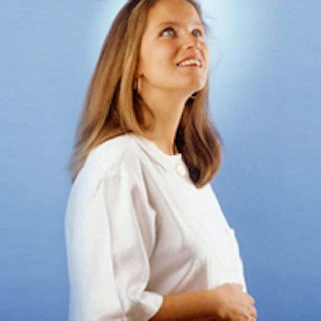 Une grossesse surveill e de pr s - Risque fausse couche premier trimestre ...