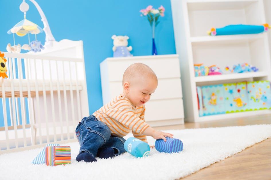 chambre de bébé, préparer la chambre de bébé | parents | parents.fr - Comment Humidifier La Chambre De Bebe